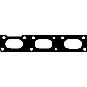 Прокладка, выпускной коллектор 713428300 reinz - OPEL OMEGA A (16_, 17_, 19_) седан 3.0 24V (3000)
