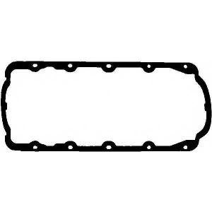 Прокладка, маслянный поддон 713434100 reinz - FORD MONDEO II (BAP) Наклонная задняя часть 1.8 i