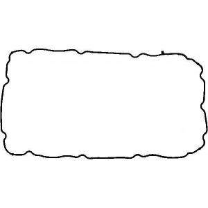 Прокладка, маслянный поддон 713490400 reinz - MERCEDES-BENZ ACTROS  1831, 1831 L