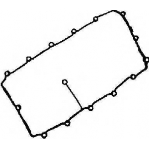 VICTOR REINZ 71-36053-00 GASKET, CYLINDER HEAD COVER