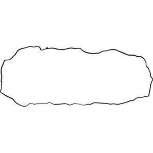 Прокладка, маслянный поддон 713615700 reinz - MERCEDES-BENZ CITARO (O 530)  Citaro N
