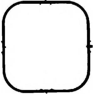 ���������, �������� ��������� 713616800 reinz - MERCEDES-BENZ VARIO c �������� ����������/������� ����� c �������� ����������/������� ����� 613 D, 614 D (668.321, 668.322, 668.323)