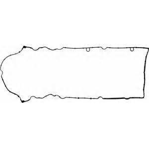 Прокладка, крышка головки цилиндра 713641100 reinz -