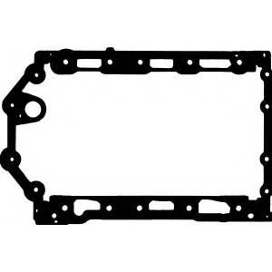 Прокладка, маслянный поддон 713852700 reinz - PEUGEOT 607 (9D, 9U) седан 2.7 HDi 24V