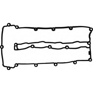 Прокладка, крышка головки цилиндра 714043800 reinz - MERCEDES-BENZ CLS (C218) купе 250 CDI (218.303)