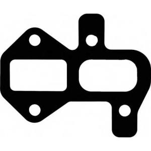 Прокладка, выпускной коллектор 714049300 reinz - AUDI A8 (4E_) седан 4.2 TDI quattro