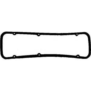 Прокладка, крышка головки цилиндра 715200400 reinz - NISSAN SUNNY (140Y, 150Y) седан 1.5 (HBL310)