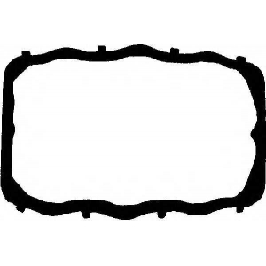 Прокладка, крышка головки цилиндра 715255400 reinz - SUZUKI SWIFT I (AA) Наклонная задняя часть 1.0 (SA310, AA41/43)