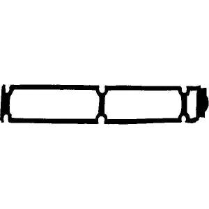 Прокладка, крышка головки цилиндра 715257800 reinz - TOYOTA COROLLA FX Compact (E8B) Наклонная задняя часть 1.6 GT 16V