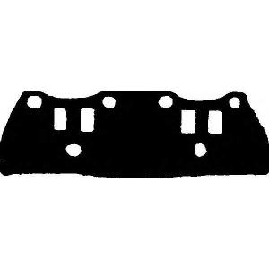 Прокладка, выпускной коллектор 715272100 reinz - MITSUBISHI COLT III (C5_A) Наклонная задняя часть 1.3 12V (C51A)