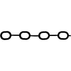 Прокладка, впускной коллектор 715310900 reinz - TOYOTA YARIS (SCP1_, NLP1_, NCP1_) Наклонная задняя часть 1.0 16V
