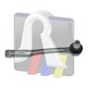 RTS 91-00783-1 Наконечник рулевой тяги правый C3 Picasso/C-Elysee/207/208/301