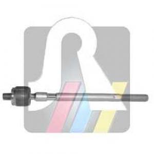 9200433 rts Осевой шарнир, рулевая тяга RENAULT CLIO Наклонная задняя часть 1.2 (BB0A, BB0F, BB10, BB1K, BB28, BB2D, BB2H, CB0A...)
