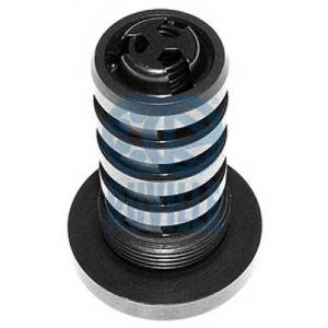 RUVILLE 205701 Центральный клапан, шестерня привода распределительного вала