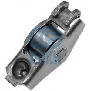 Балансир, управление двигателем 235356 ruville - OPEL CORSA D Наклонная задняя часть 1.4