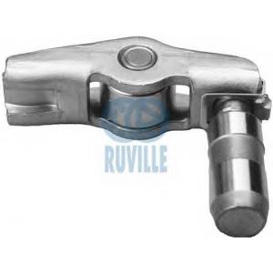 RUVILLE 235906 Рокер+компенсатор PSA DW10/DW12 04-> L=58mm