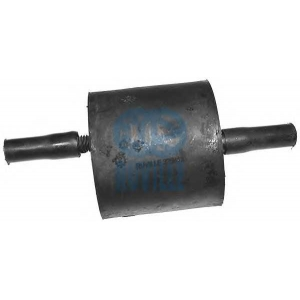 RUVILLE 325013 Опора двигуна гумометалева