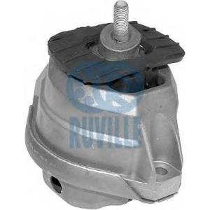 RUVILLE 325026 Опора двигуна гумометалева