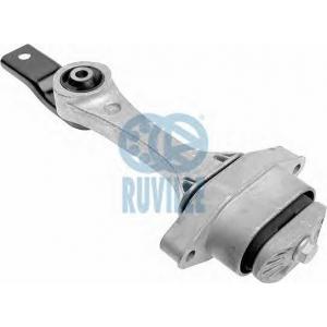 RUVILLE 325466 Подушка двигуна AUDI/SKODA/VW A3/Octavia/Golf \1,6/2,0L >>\06