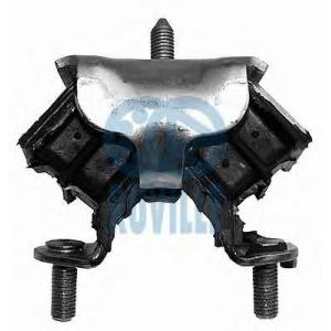 Подвеска, двигатель 325503 ruville - RENAULT 19 I (B/C53_) Наклонная задняя часть 1.4 (B/C532) KAT
