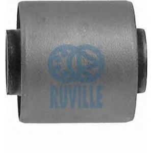 RUVILLE 325907 Подушкa двигателя задняя Citroen; FIAT; Peugeot (пр-во Ruville)