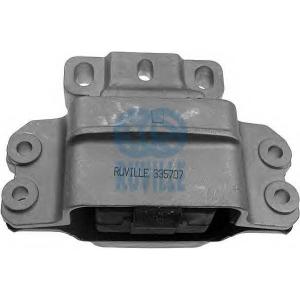 ��������, �������������� ������� �������; �������� 335707 ruville - VW CADDY III ��������� (2KB, 2KJ, 2CB, 2CJ) ��������� 2.0 SDI