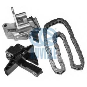 RUVILLE 3450030S Комплект привідного ланцюга