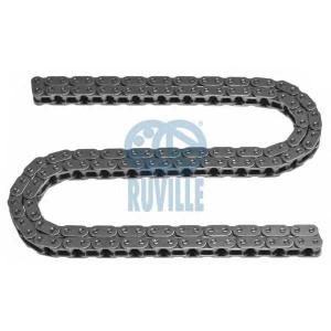 RUVILLE 3451048 Цепь MB M271 2002- (пр-во Ruville)
