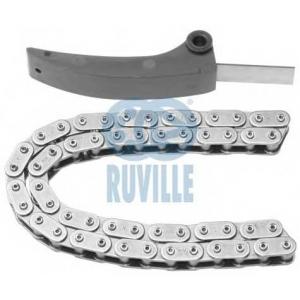 RUVILLE 3454008S Комплект цепи привода распредвала (пр-во Ruville)