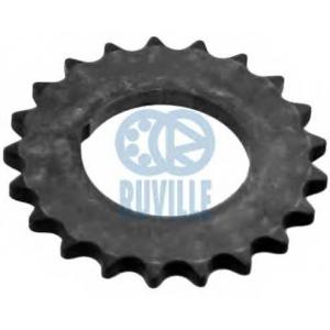 RUVILLE 3458006 Шестерня вала коленч. (пр-во Ruville)