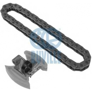RUVILLE 3466014S Комплект привідного ланцюга