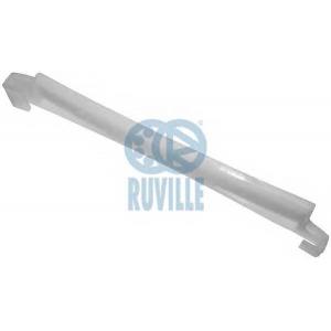 RUVILLE 3468008 Планка успокоителя, цепь привода