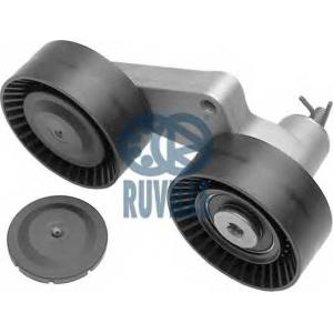 RUVILLE 55032 Натяжитель ремня, клиновой зубча