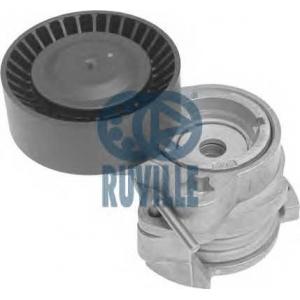 RUVILLE 55047 Натяжная планка, поликлиновой ремень