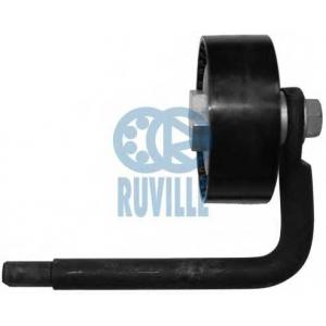 Натяжной ролик, поликлиновой  ремень 55068 ruville - BMW 7 (E38) седан 730 d