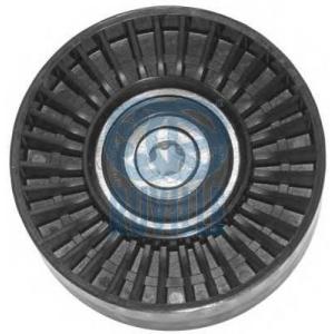 RUVILLE 55092 Паразитный / ведущий ролик, поликлиновой ремень