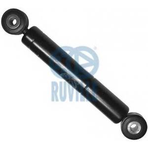 RUVILLE 55126 Амортизатор, поликлиновой ремень