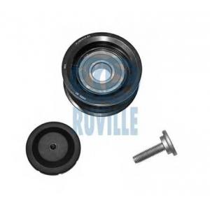 RUVILLE 55139 Паразитный / ведущий ролик, поликлиновой ремень