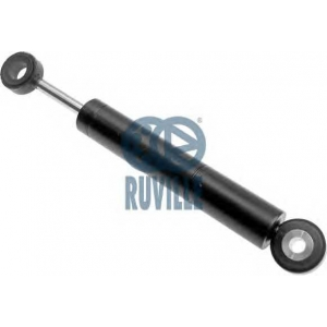 RUVILLE 55146 Амортизатор, поликлиновой ремень