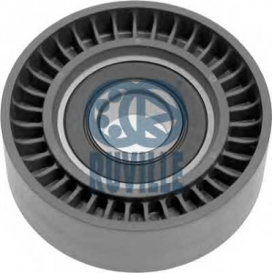 RUVILLE 55152 Паразитный / ведущий ролик, поликлиновой ремень