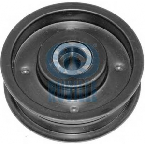RUVILLE 55180 Паразитний ролик MERCEDES 203/204/211/212/ML/GL/GLK/221/Sprinter 906