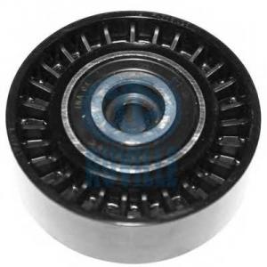 RUVILLE 55182 Паразитный / ведущий ролик, поликлиновой ремень