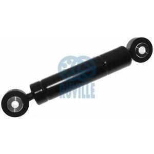 RUVILLE 55189 Амортизатор, поликлиновой ремень