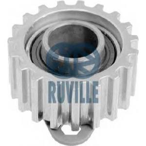 RUVILLE 55219 Ролик ременя
