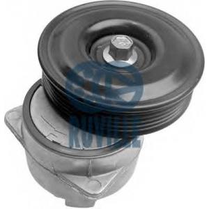 RUVILLE 55245 Натяжной ролик, поликлиновой  ремень