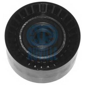Паразитный / ведущий ролик, поликлиновой ремень 55247 ruville - FORD C-MAX II вэн 1.6 TDCi