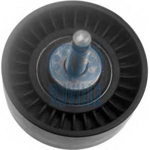 RUVILLE 55275 Паразитный / ведущий ролик, поликлиновой ремень