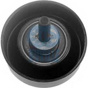 RUVILLE 55281 Паразитный / ведущий ролик, поликлиновой ремень