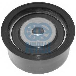 Паразитный / Ведущий ролик, зубчатый ремень 55313 ruville - OPEL CORSA B (73_, 78_, 79_) Наклонная задняя часть 1.6 GSI 16V