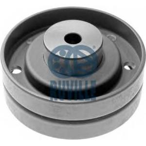 Паразитный / Ведущий ролик, зубчатый ремень 55401 ruville - AUDI 100 (43, C2) седан 1.9